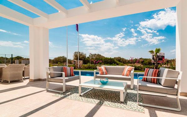 Immobilien in Son Veri Nou Mallorca