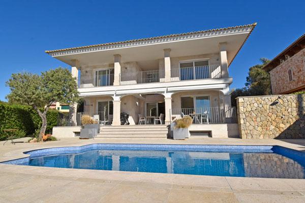 Luxus Immobilie Son Veri Nou