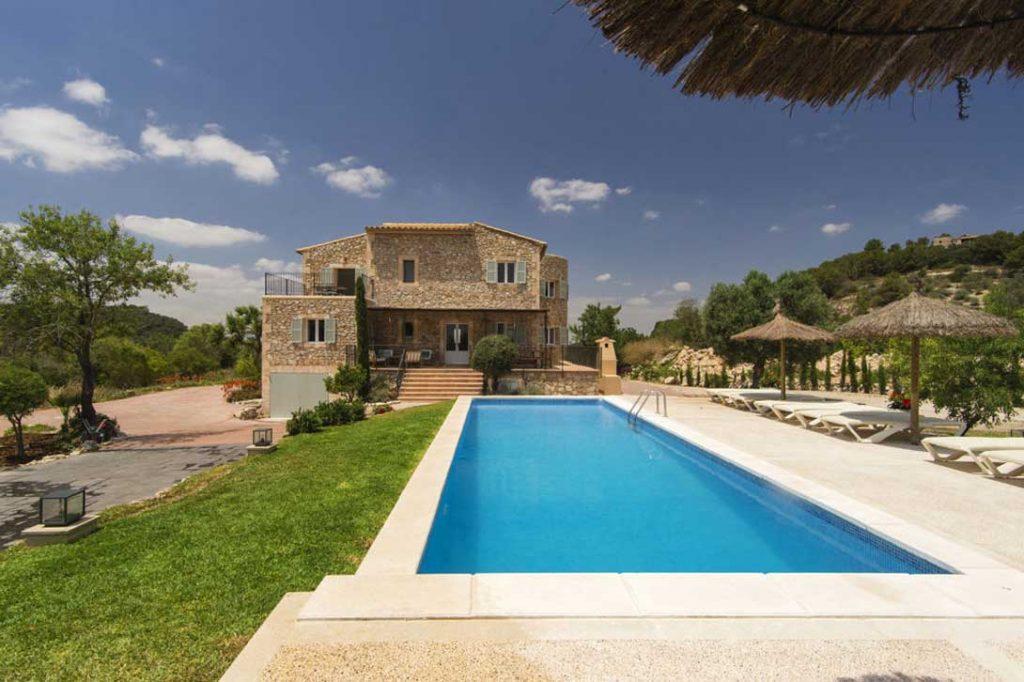 Finca kaufen auf Mallorca