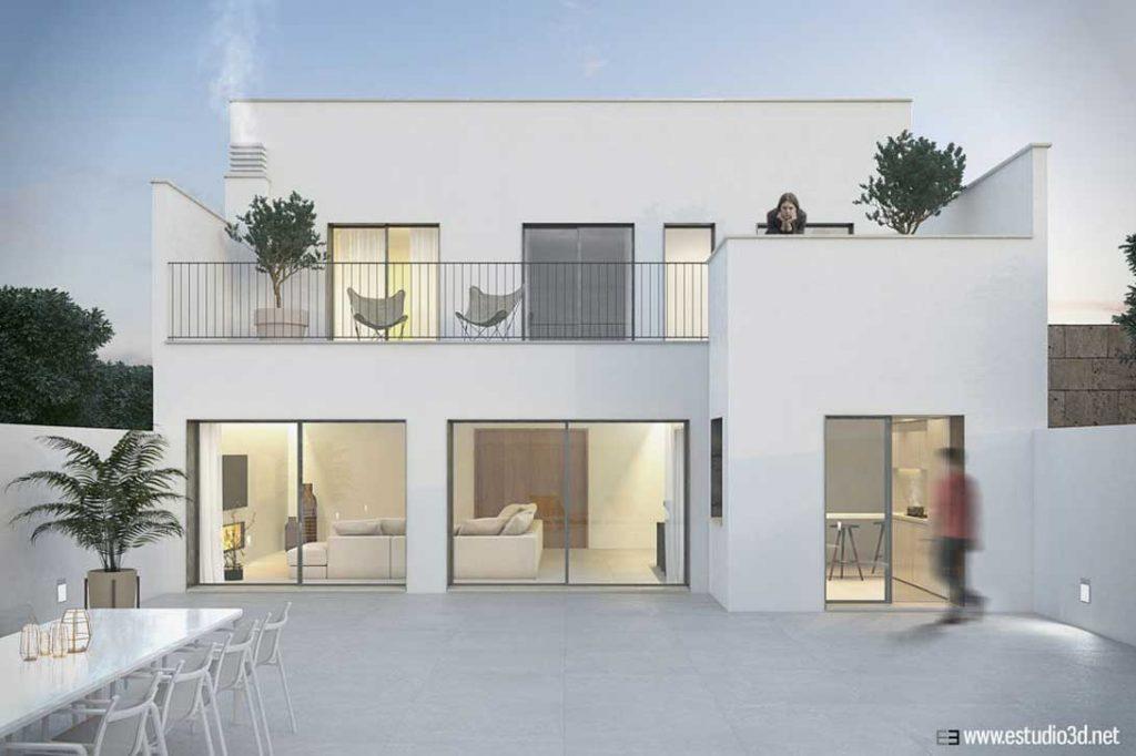 Stadthaus auf Mallorca kaufen