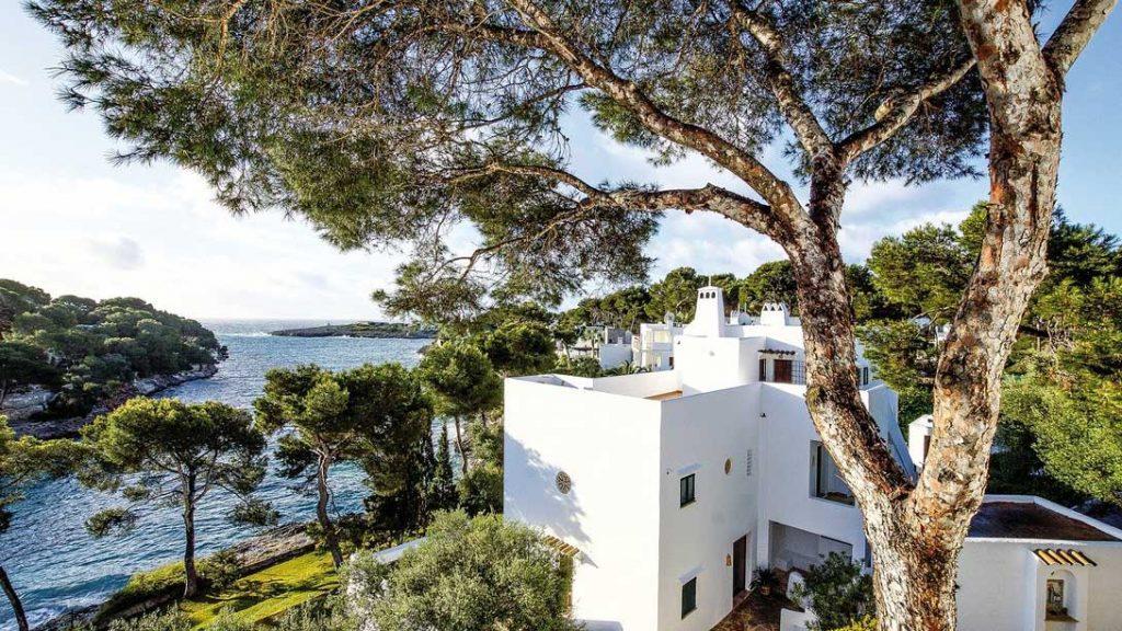 Immobilien Cala Blava Mallorca