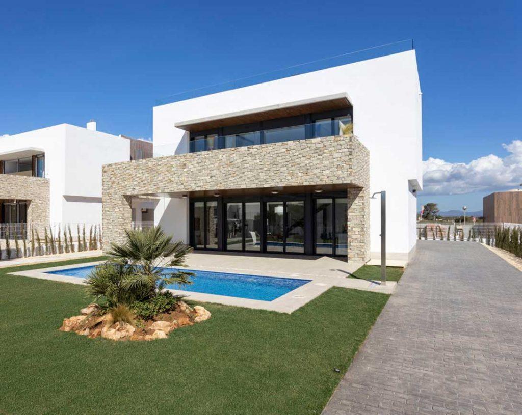 Neubau Immobilien Cala_Pi und Sa Rapita