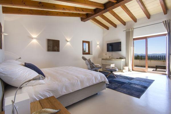 Porreres Mallorca Haus