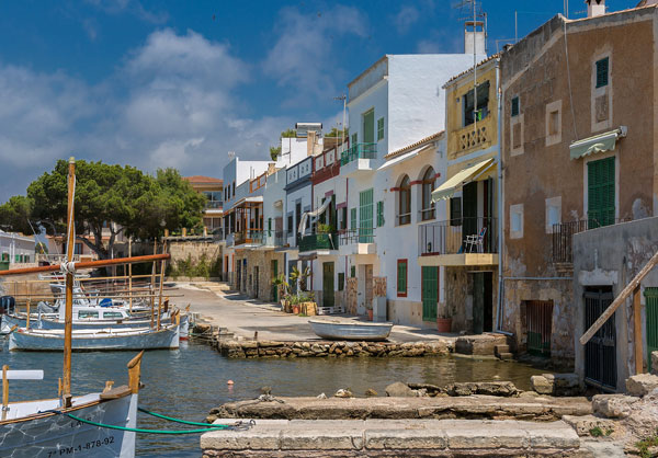 Immobilien in Portocolom