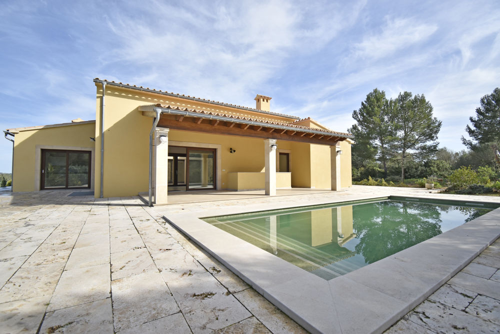 Traumhafter Bungalow auf Mallorca