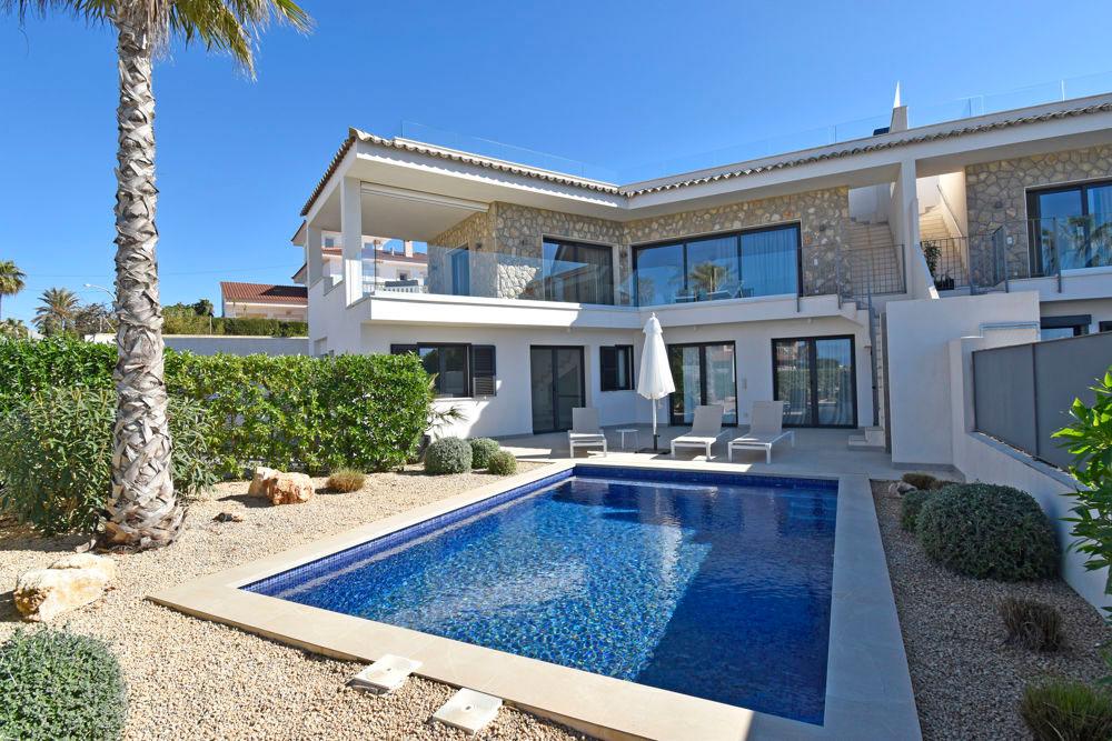 Doppelhaus Mallorca