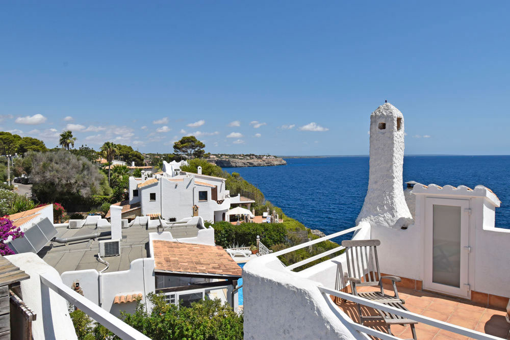 Immobilien mit Meerblick auf Mallorca