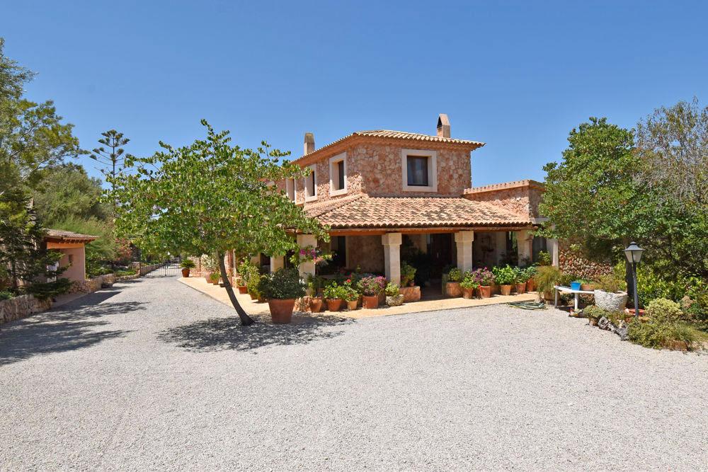 Finca Mallorca kaufen oder mieten