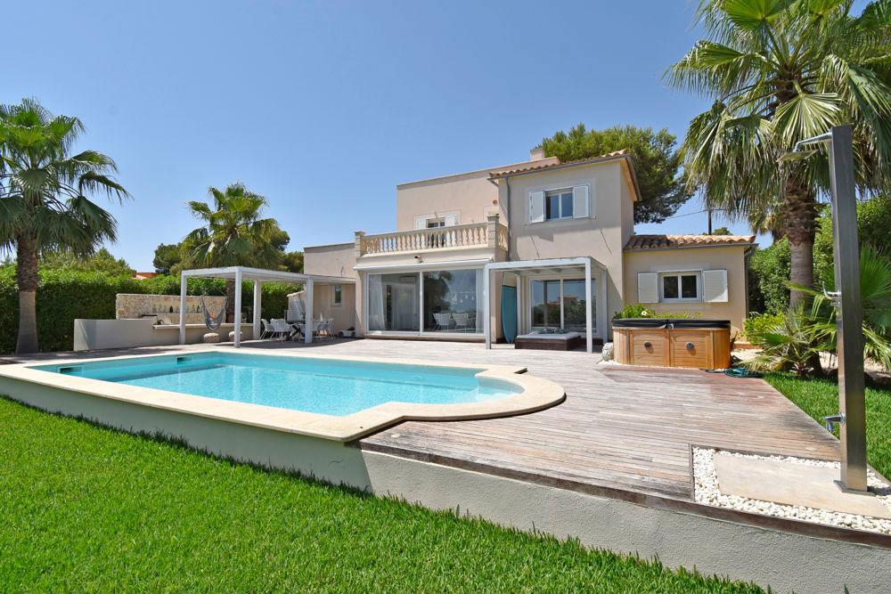 Haus auf Mallorca kaufen