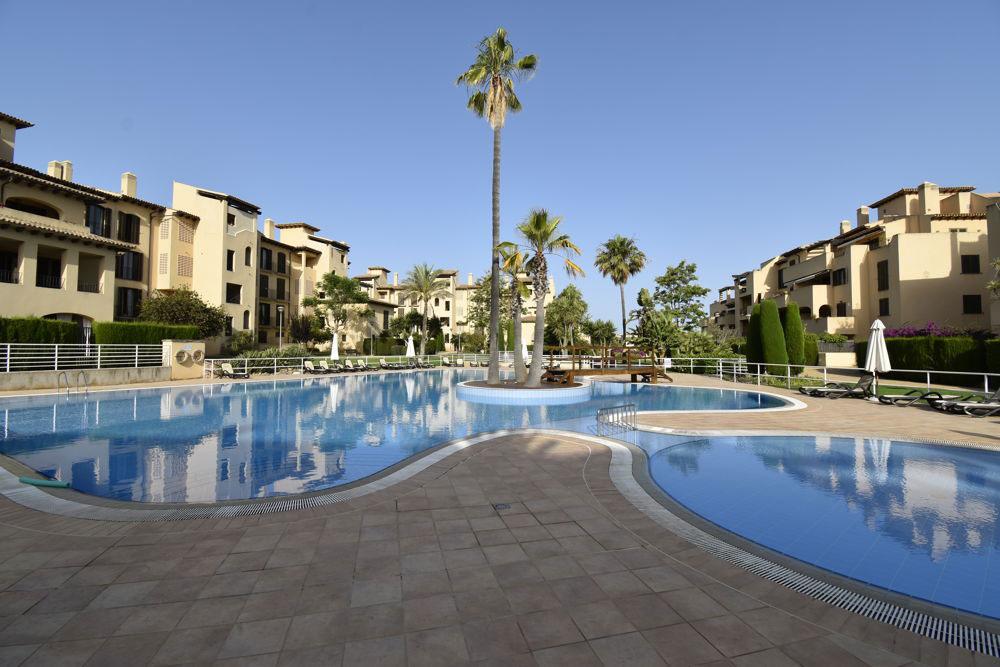 Wohnungen auf Mallorca