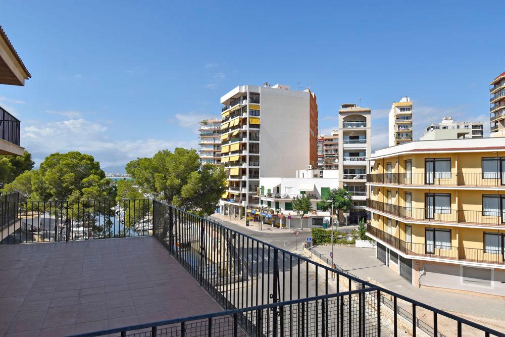 Etagenwohnung auf Mallorca kaufen