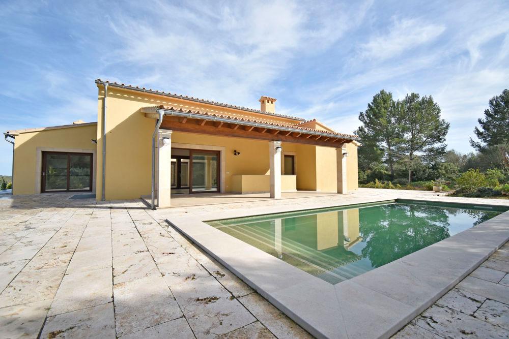 Bauen auf Mallorca