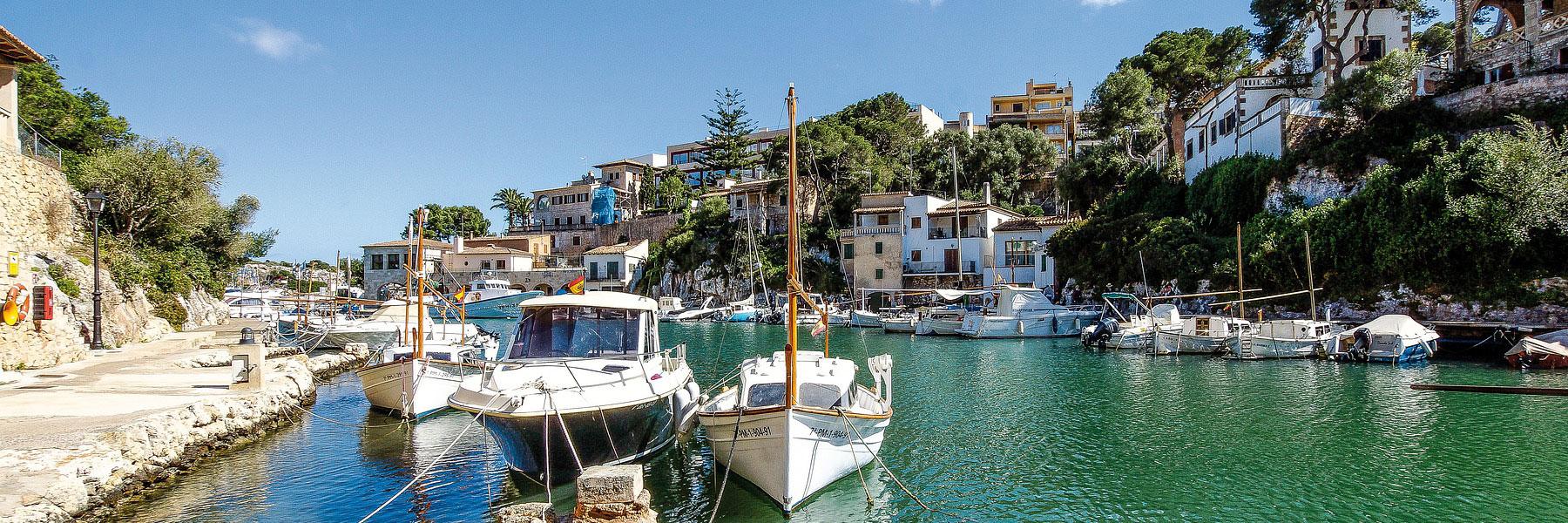 Verkaufen Mallorca 360-Grad