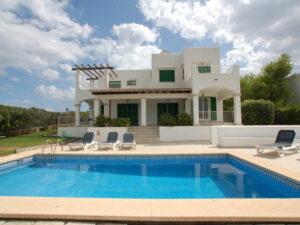 Villa in 1. Meereslinie